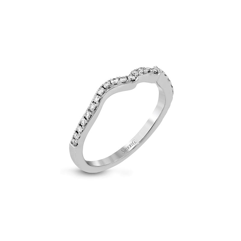 Simon G Jewelry WSG19-100570