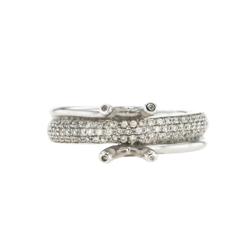 Amazing Mark Downs Ring -  - Gem Included!