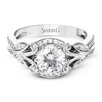 Simon G Jewelry WSG19-100107