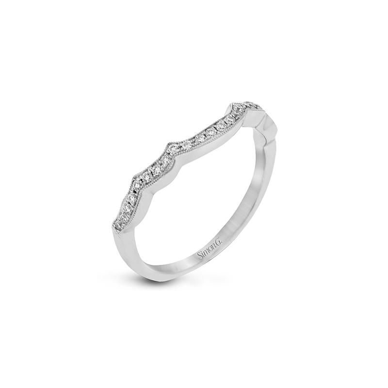 Simon G Jewelry WSG19-100551