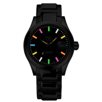 Engineer III Marvelight Chronometer - Caring Edition 40MM