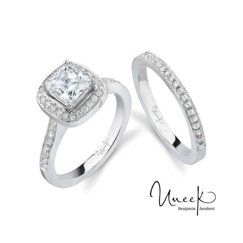 Uneek Fine Jewelry WUQ-100019