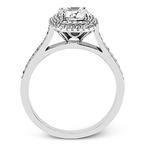 Simon G Jewelry WSG19-100172