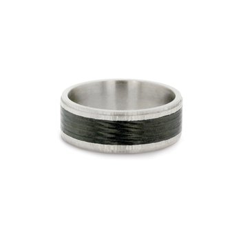 8MM Carbon Band