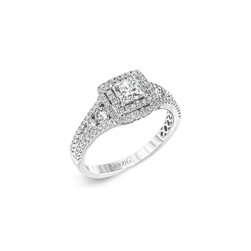 Simon G Jewelry WSG19-100186