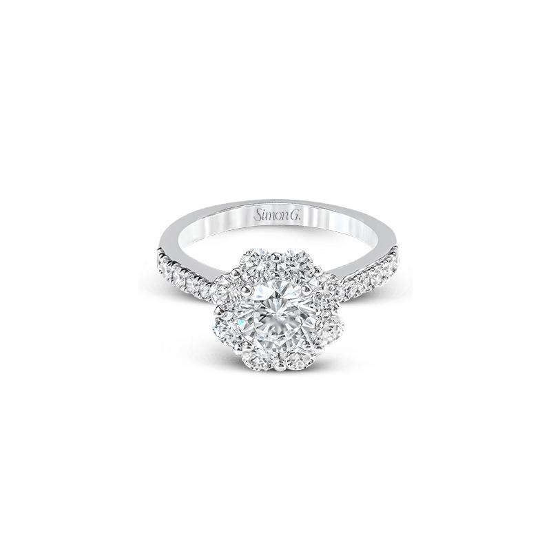 Simon G Jewelry WSG19-100183
