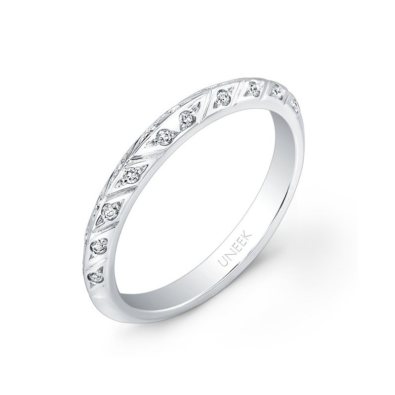 Uneek Fine Jewelry WUQ-100094