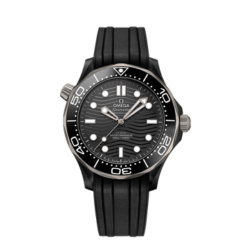 Seamaster Diver 300M 43.5MM