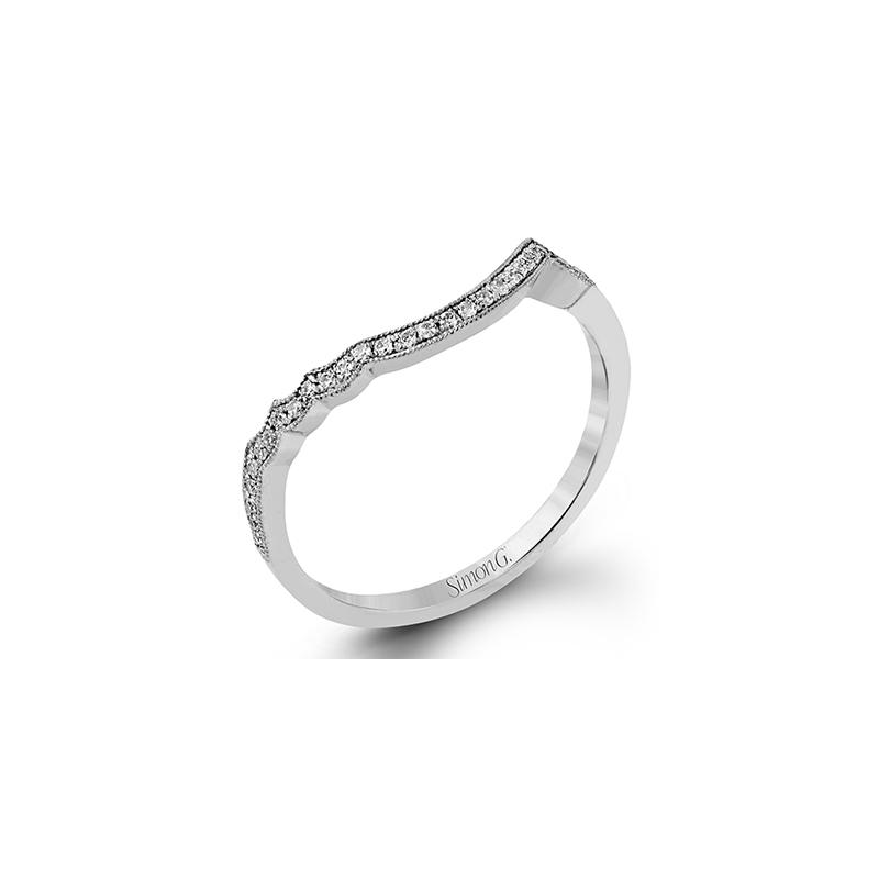 Simon G Jewelry WSG19-100424