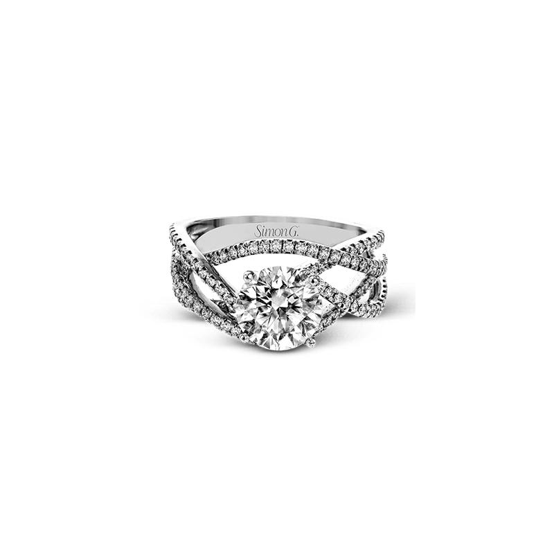 Simon G Jewelry WSG19-100319
