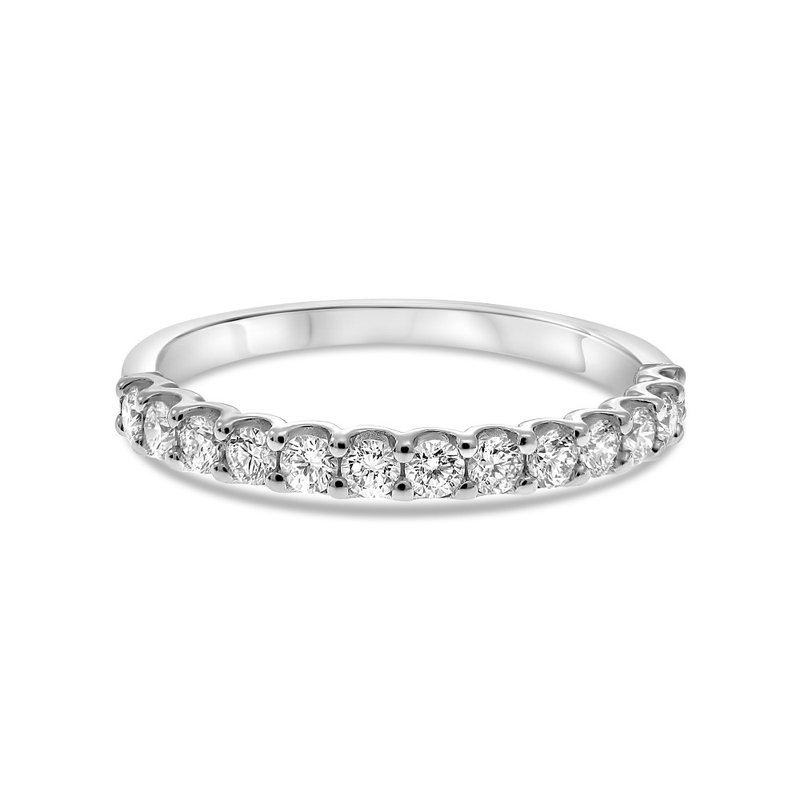 Continental Collection 0.50 ctw Diamond Band