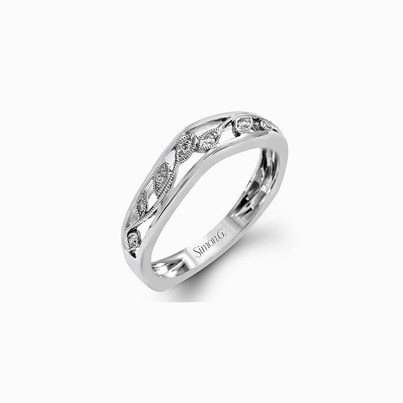 Simon G Jewelry WSG19-100549