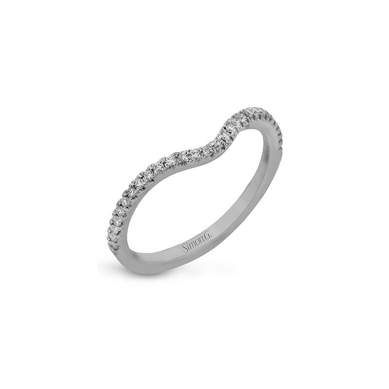 Simon G Jewelry WSG19-100500