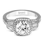 Simon G Jewelry WSG19-100180