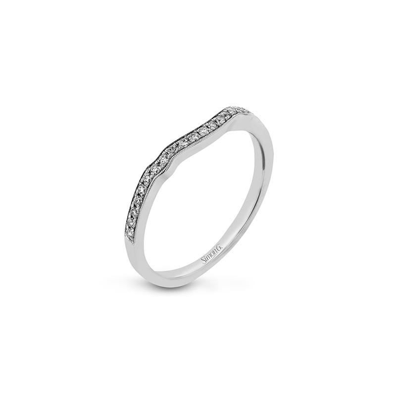 Simon G Jewelry WSG19-100517