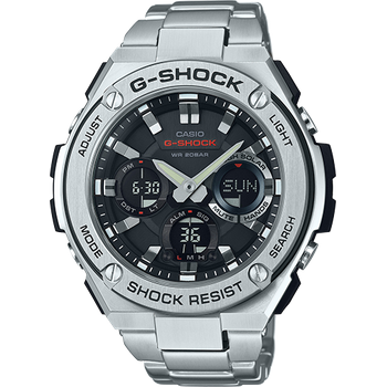 G-Steel 59MM