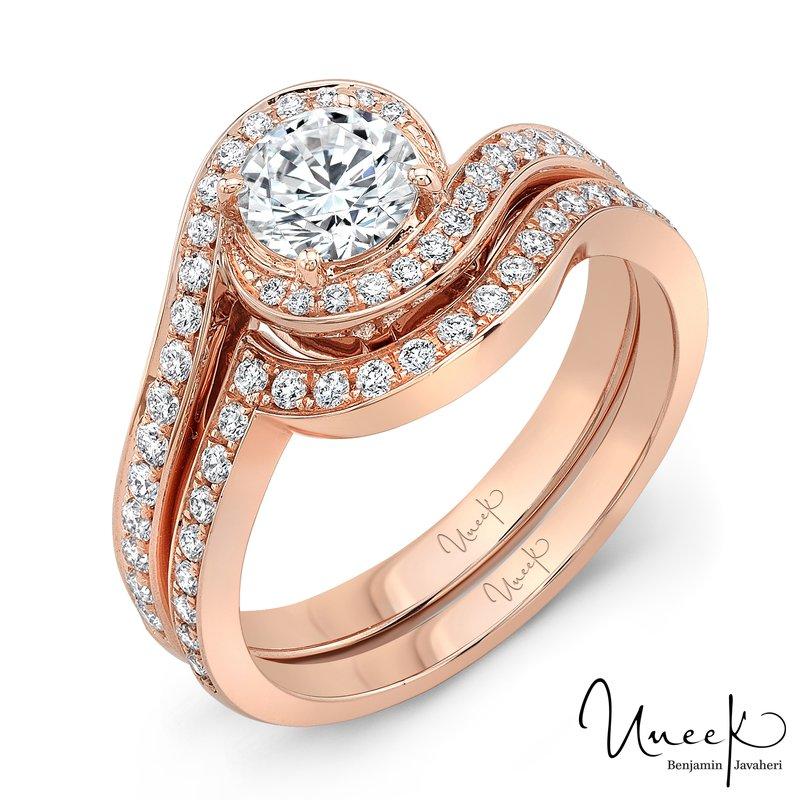 Uneek Fine Jewelry WUQ-100021