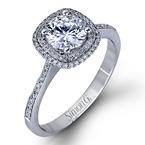 Simon G Jewelry WSG19-100150