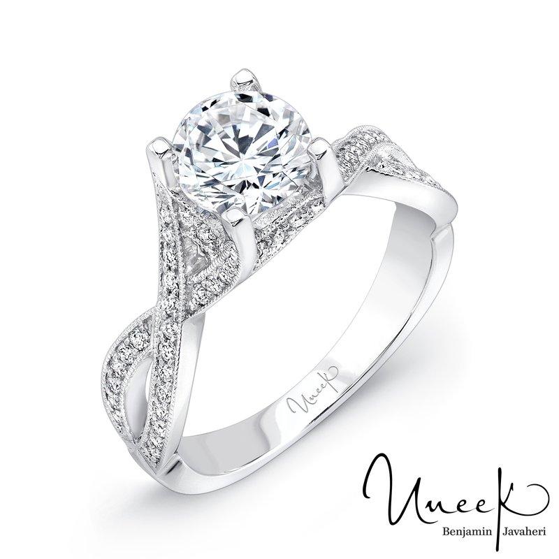 Uneek Fine Jewelry WUQ-100045