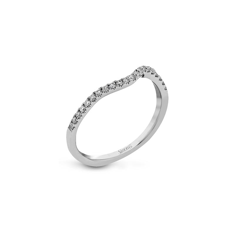 Simon G Jewelry WSG19-100516