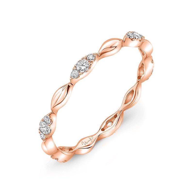 Uneek Fine Jewelry 0.20 ctw Eternity Diamond Band