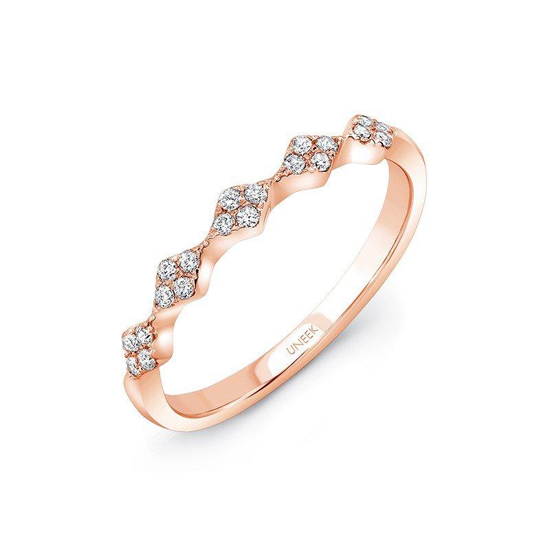 Uneek Fine Jewelry WUQ-100071