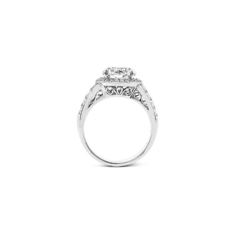 Simon G Jewelry WSG19-100111