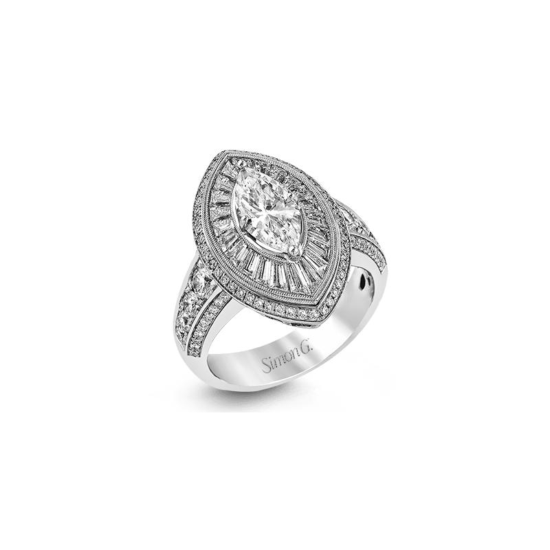 Simon G Jewelry WSG19-100164