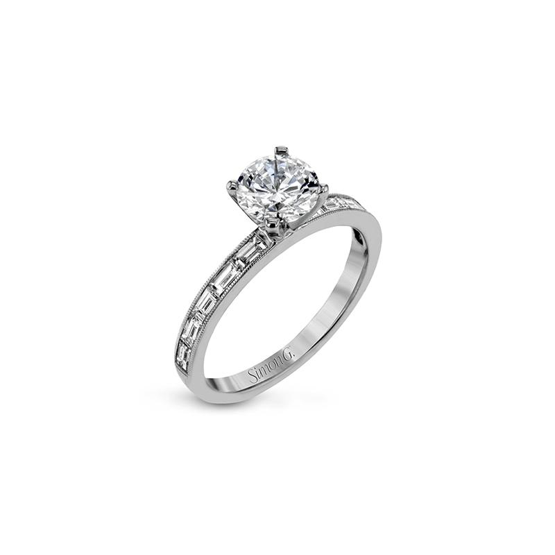 Simon G Jewelry WSG19-100011