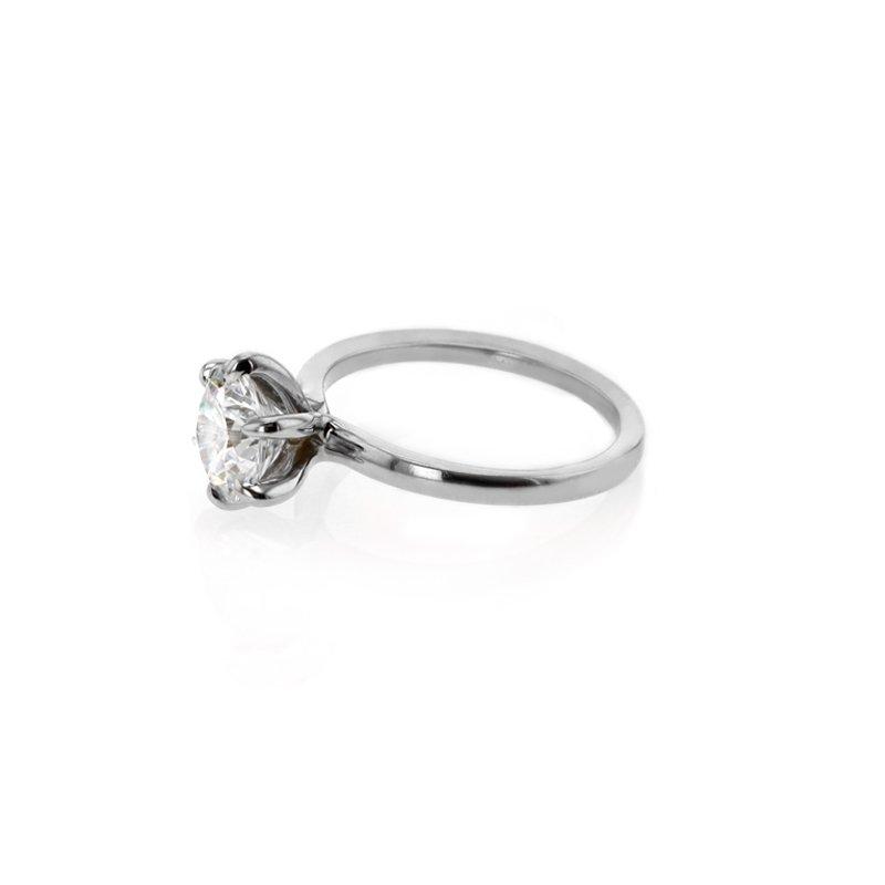 Sholdt Engagement Ring
