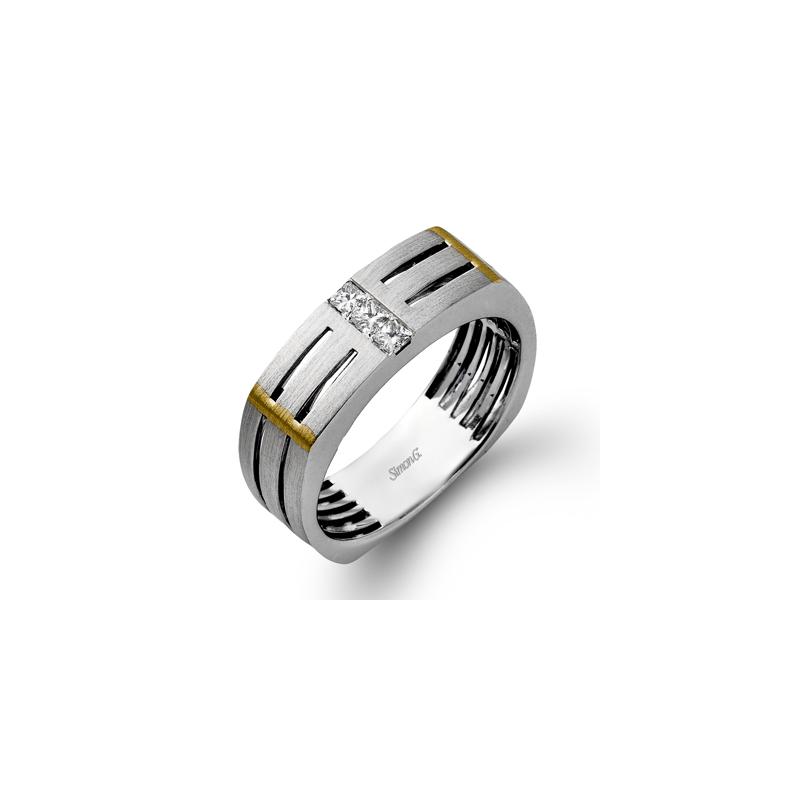 Simon G Jewelry WSG19-100360