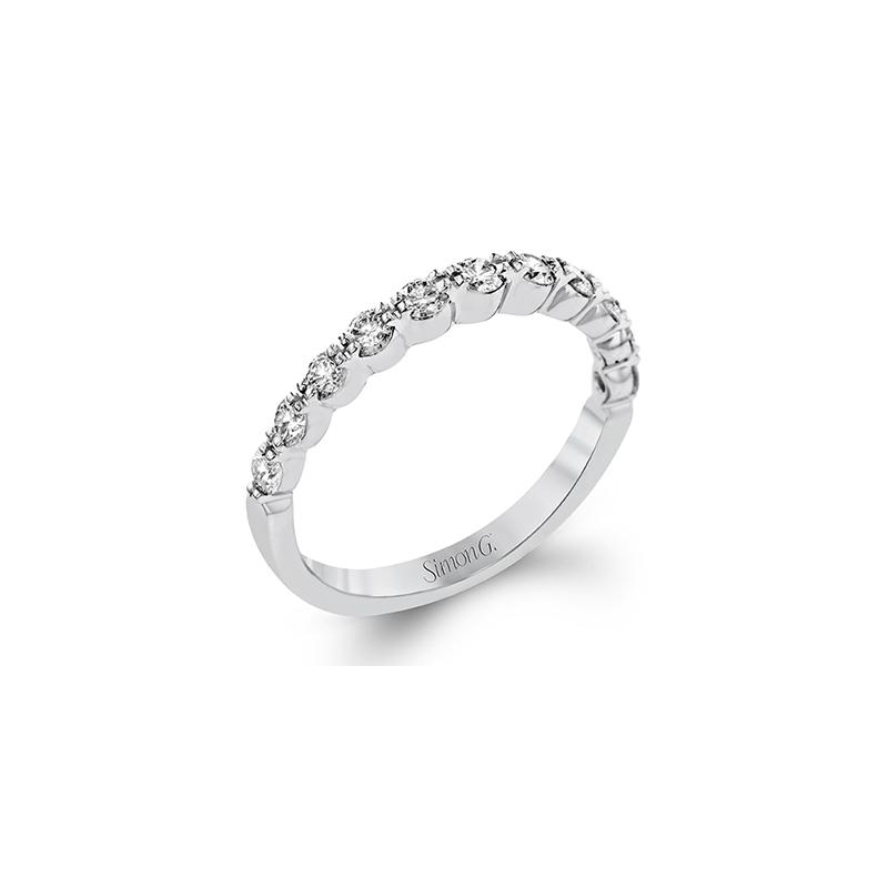 Simon G Jewelry WSG19-100490