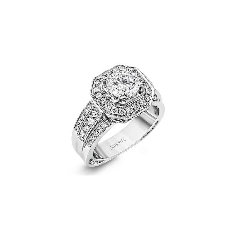 Simon G Jewelry WSG19-100227