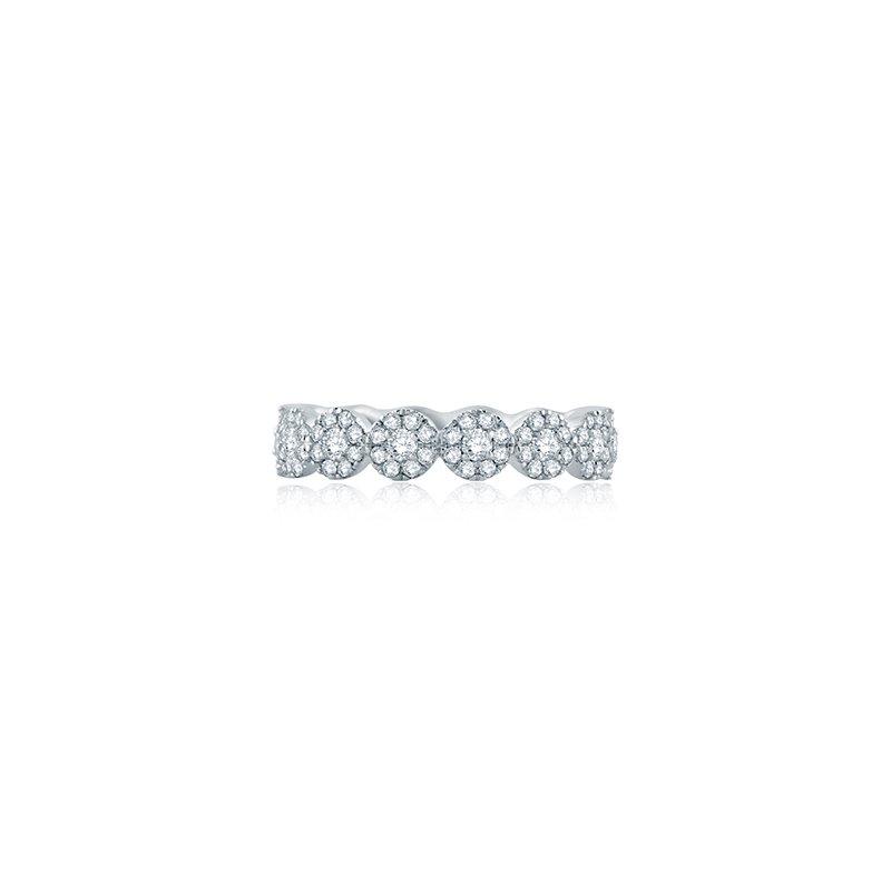 A.JAFFE 0.91 ctw Eternity Diamond Band