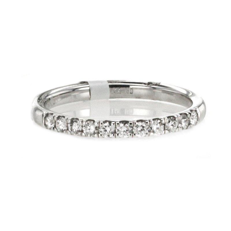 Continental Collection 0.25 ctw Diamond Band