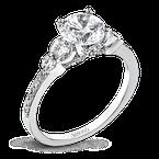 Simon G Jewelry WSG19-100100