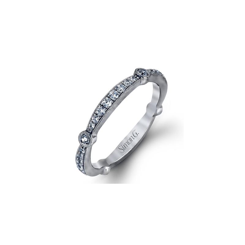 Simon G Jewelry WSG19-100454