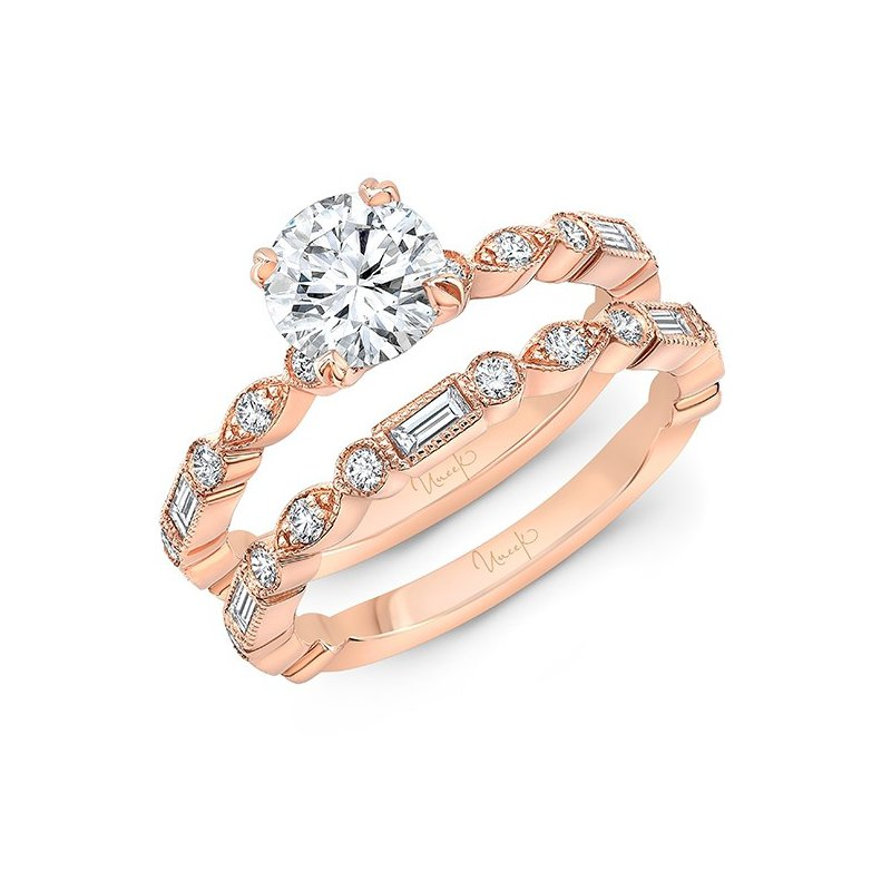 Uneek Fine Jewelry WUQ-100003