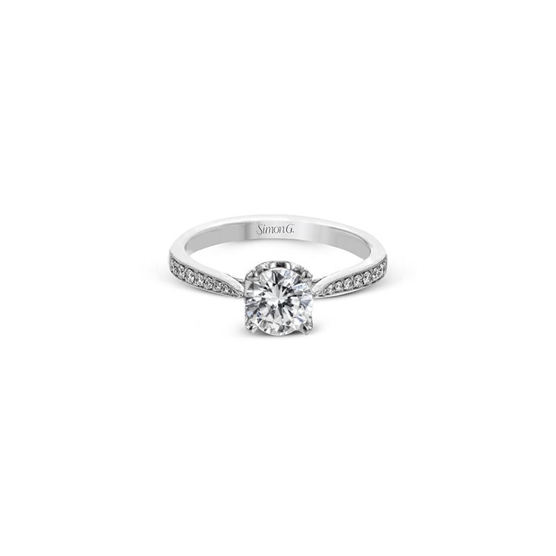 Simon G Jewelry WSG19-100019