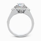 Simon G Jewelry WSG19-100197