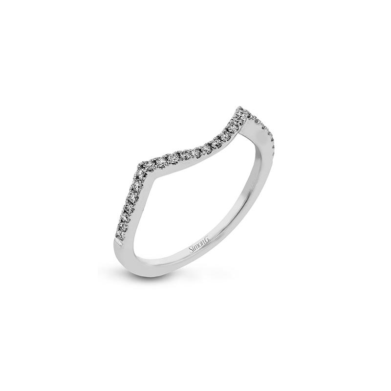 Simon G Jewelry WSG19-100556