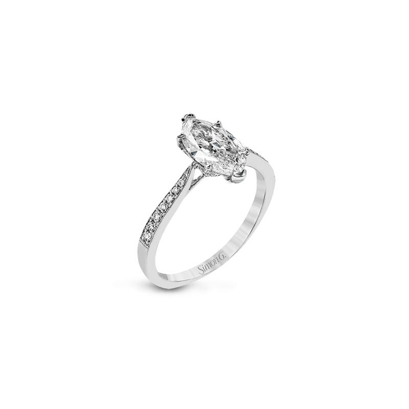 Simon G Jewelry WSG19-100015