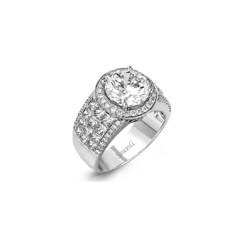 Simon G Jewelry WSG19-100151