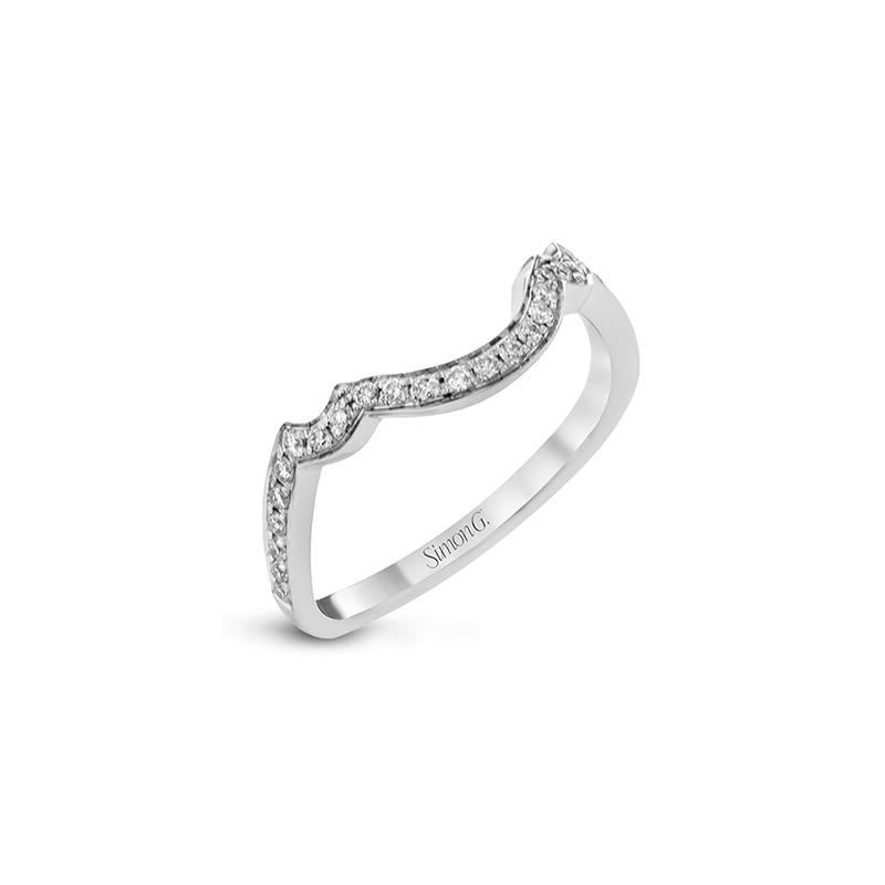 Simon G Jewelry WSG19-100432
