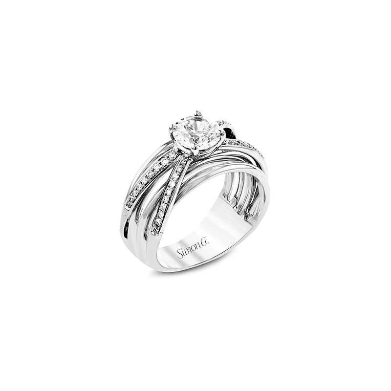 Simon G Jewelry WSG19-100035