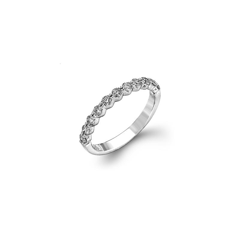 Simon G Jewelry Diamond Band