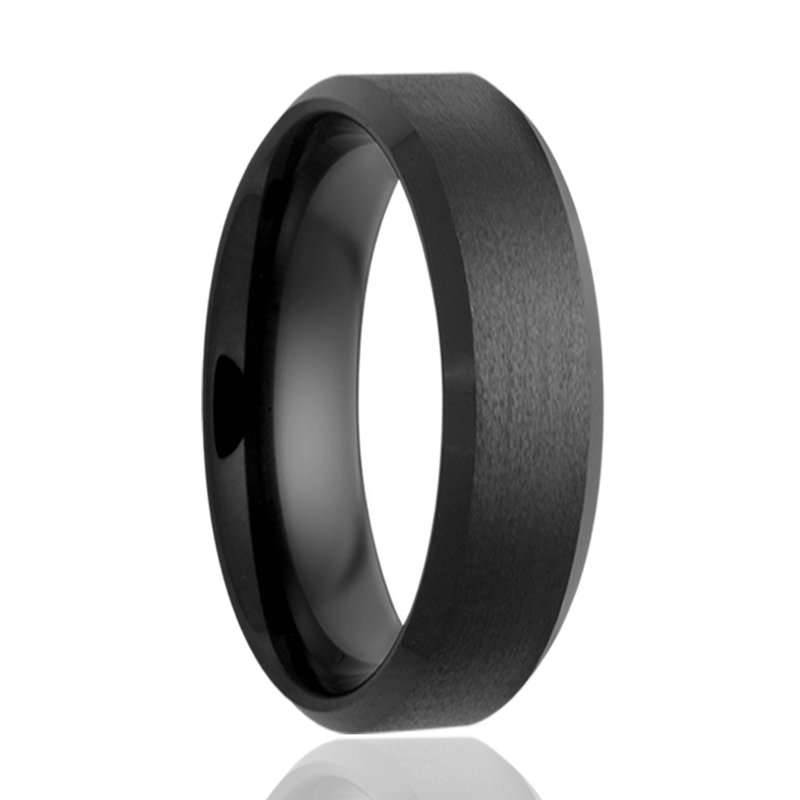 Continental Collection 6MM Ceramic Band
