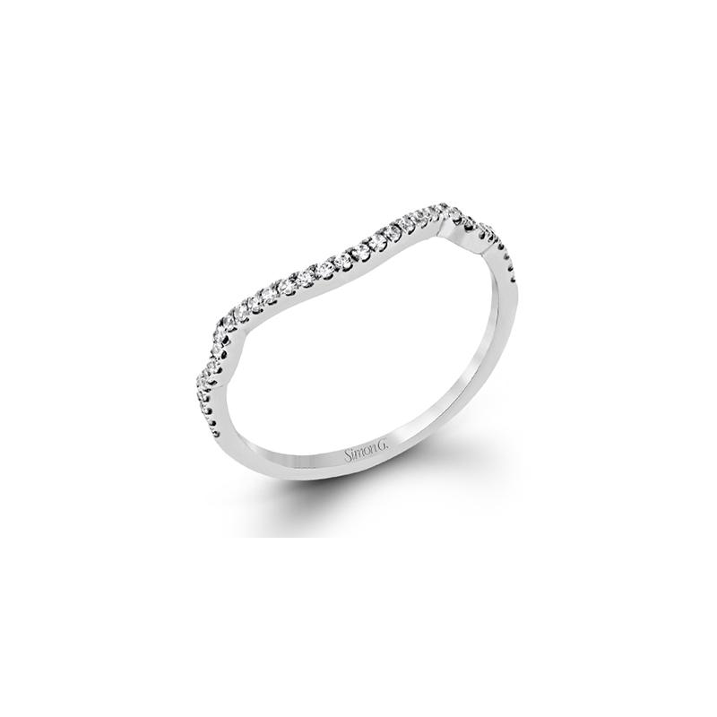 Simon G Jewelry WSG19-100541