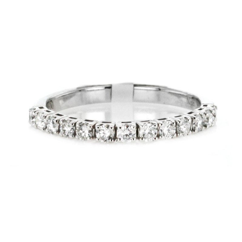 Continental Collection Flexible Diamond Band