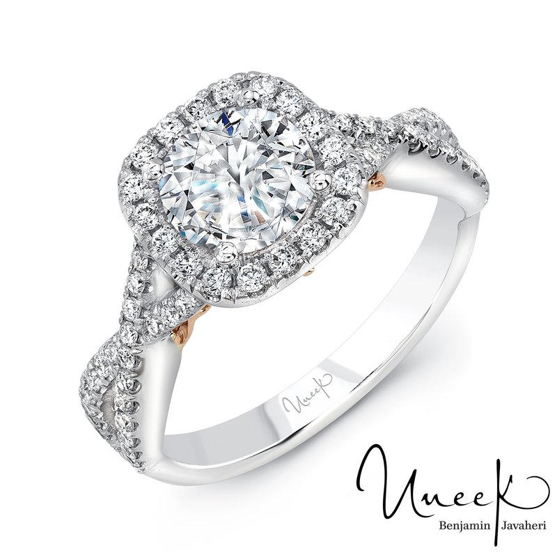 Uneek Fine Jewelry WUQ-100033